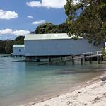 Sentinel Beach Reserve