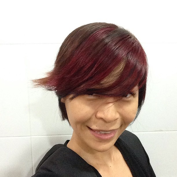 rebecca saw centro hair salon cut and colour 4