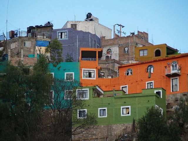 Casas en guanajuato flickr photo sharing for Casas en leon gto