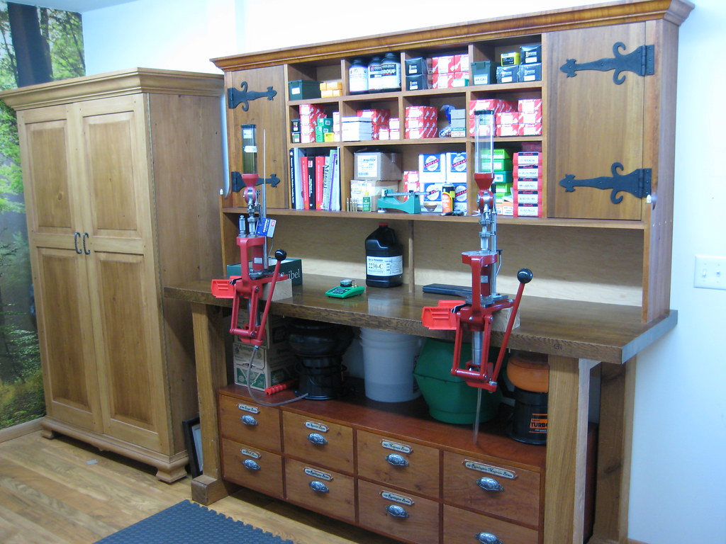 Setting Up Reloading Bench 28 Images Armslist For Sale Reloading Bench Reloading Room Mega