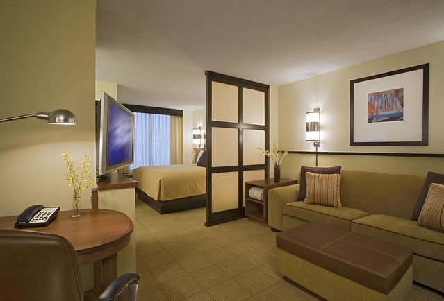 hyatt place chicago itasca dupage county il style. Black Bedroom Furniture Sets. Home Design Ideas
