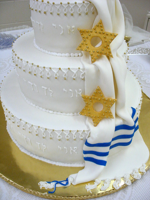 Jewish Wedding Cake Flickr Photo Sharing