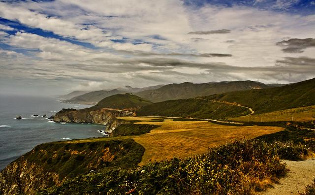 Big Sur Coast #2