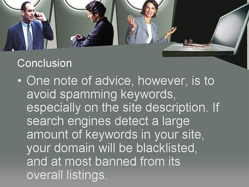 2591090209 0bb4a6fc32 Using Search Engine Optimization To Expand Brand Recognition