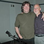Chris Smither at WFUV with John Platt