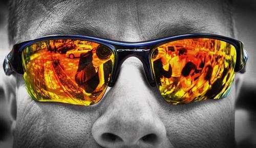 reflection shades sunglassses photomatix