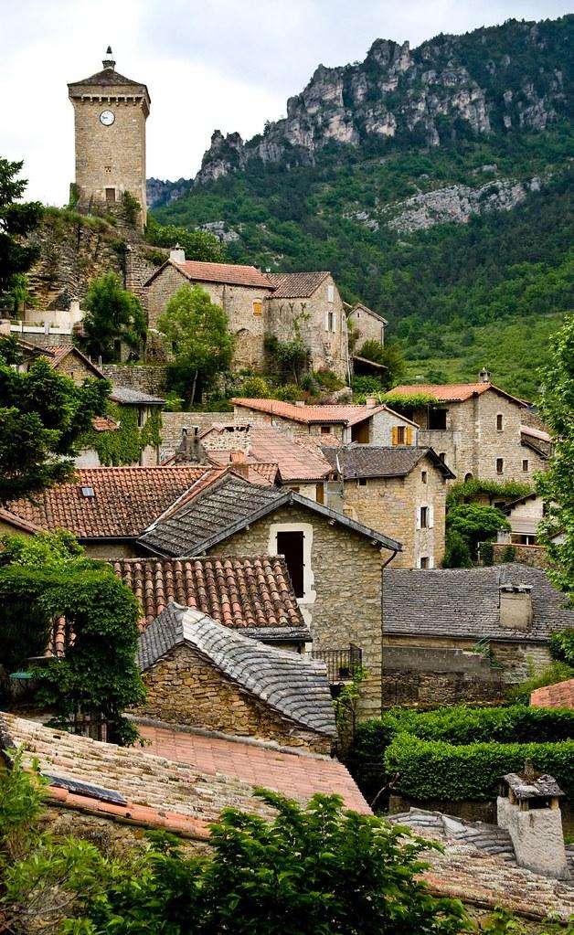 Les Roziers - Peyrelau
