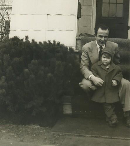 Paul T & Tom 1949