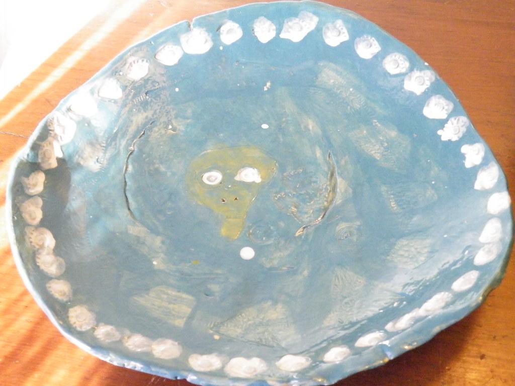 Alien Plate