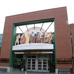 Negro Leagues Baseball Museum/Jazz Museum