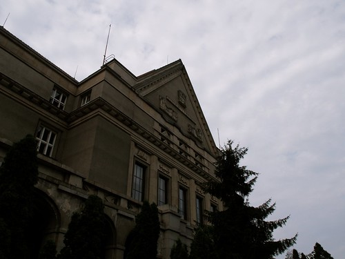 Charles University's Law Faculty