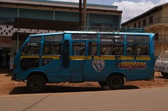 Worryless Bus