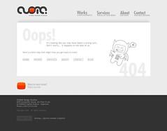404 | CUOMA Design Studios
