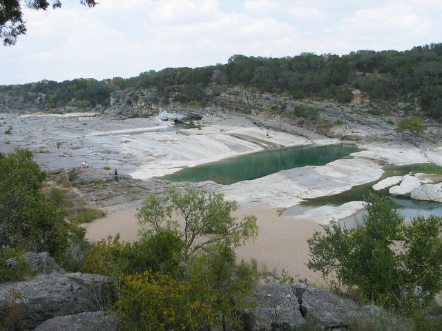 Pedernales Falls State Park | Flickr - Photo Sharing!
