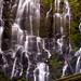 Wall of Water by Dan Sherman