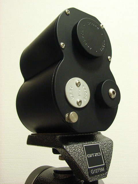 Omniscope Pinhole Camera