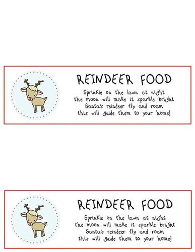Reindeer food flickr photo sharing