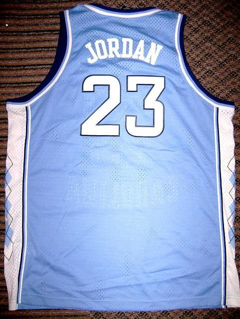 3023484837 671d15379c for We are jordan unc shirt