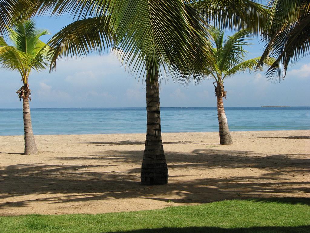 San Juan пуэрто-рико