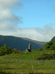 Glendalough & Wicklow 10/2006