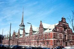 Copenhagen - Stock Exchange