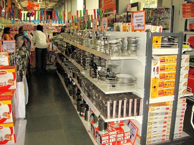 Big bazaar shilpa bangalore indian 2