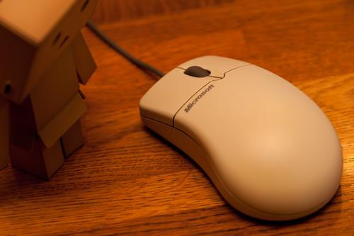 23/365 my favorite mouse - 無料写真検索fotoq