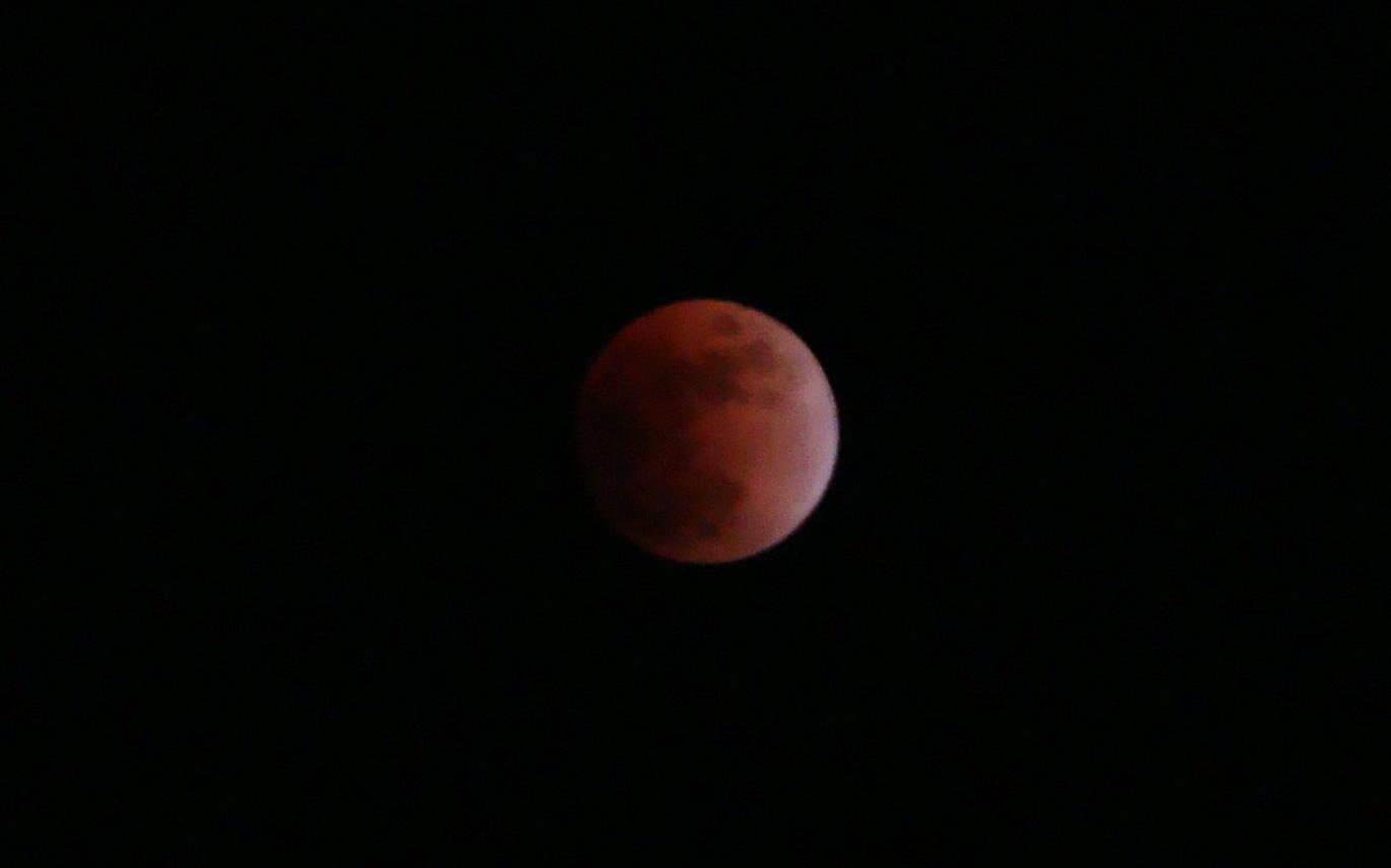 blood moon viewing virginia - photo #14