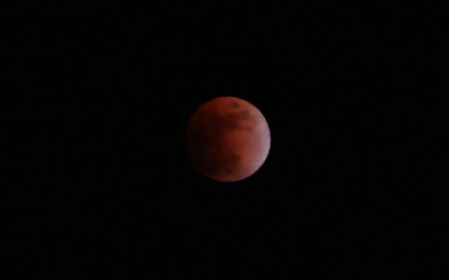 blood moon viewing virginia - photo #5