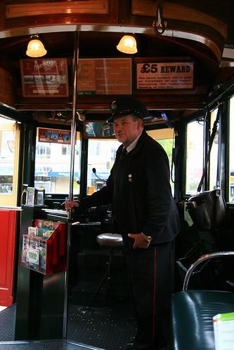 Christchurch~Trams