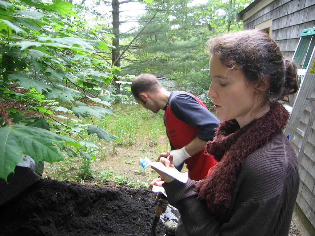 Pinnacle Hill Massachusetts Around Guides