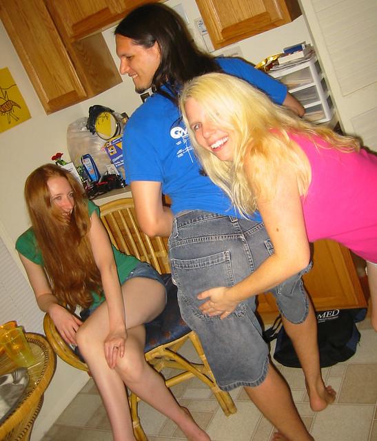 GUYS!!! flickr.com birthday spanking God