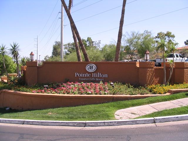 Hilton Scottsdale Resort And Villas Reviews