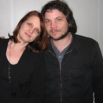 Jeff Tweedy with Claudia