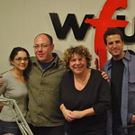 Norah Jones at WFUV with Rita Houston