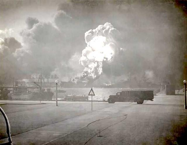 विश्व युद्ध
