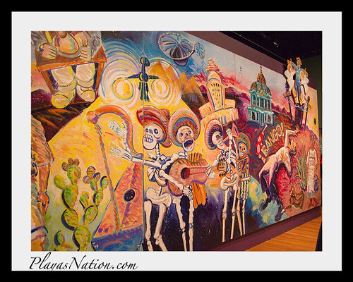 Chicano mural flickr photo sharing for Mural chicano