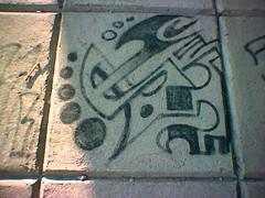 Oshawa Underbridge Graffiti