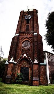 Imageof St. Thomas. hamburg kirche stthomas rothenburgsort