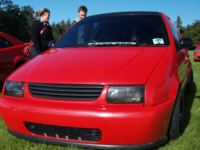 Vw polo 6n flickr photo sharing - Photo