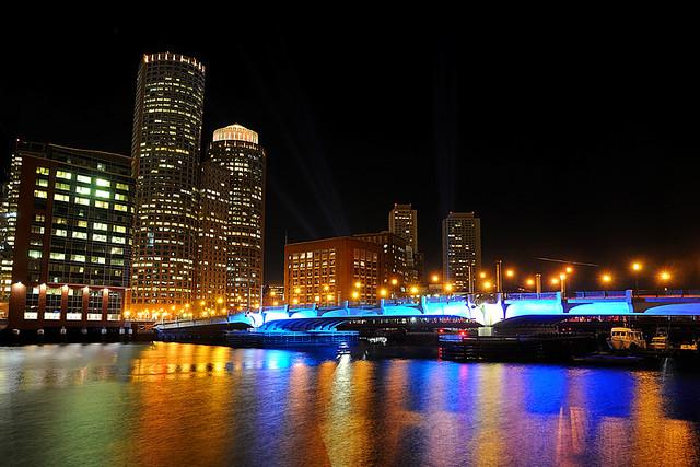 City Lights at Night - a gallery on Flickr  City Lights at ...