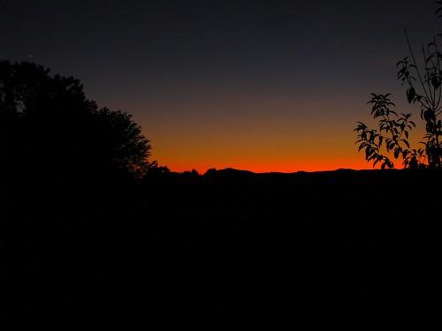 sunset canon oconee sx100is
