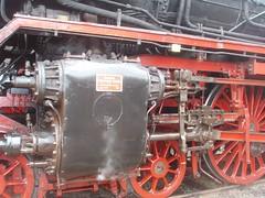 Berliner Eisenbahnfest 38