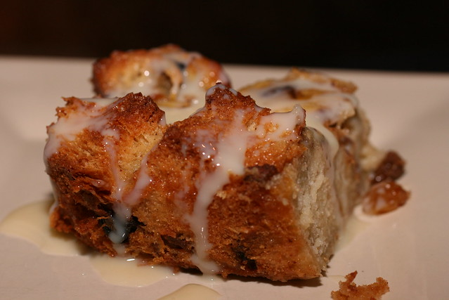 Raisin Banana Bread Pudding with Condensed Milk | Flickr ...