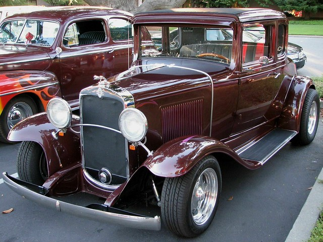 Photo for 1931 chevrolet 5 window coupe