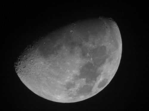 The Moon 7 Nov 2008 113