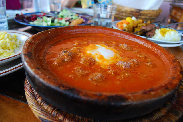 Lamb Tajine | Magical Marrakech for the First Time Visitor | packmeto.com