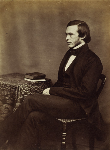 Joseph Lister photo