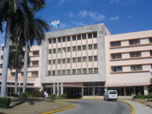 Fachada del Hotel Internacional Varadero en Cuba | Flickr - Photo Sharing!