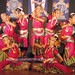 Bharatanatyam Dance Group Bharatanatyam Dance